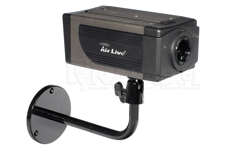 Kamera Megapixelowa POE-5010HD AirLive