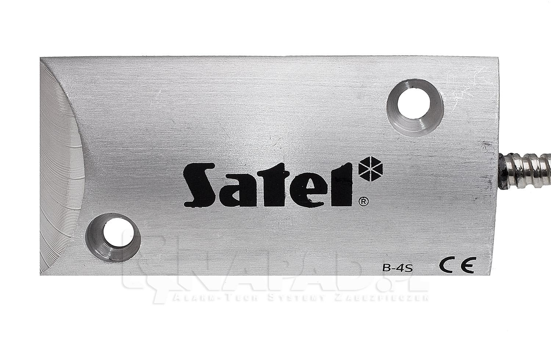 Czujnik kontaktronowy B4S SATEL