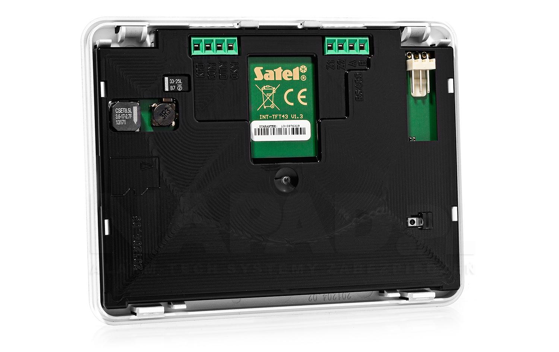 Manipulator dotykowy INT-TSG-BSB