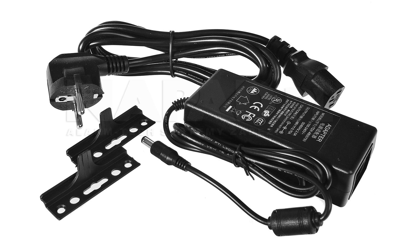 Media konwerter PX-MC301-POE