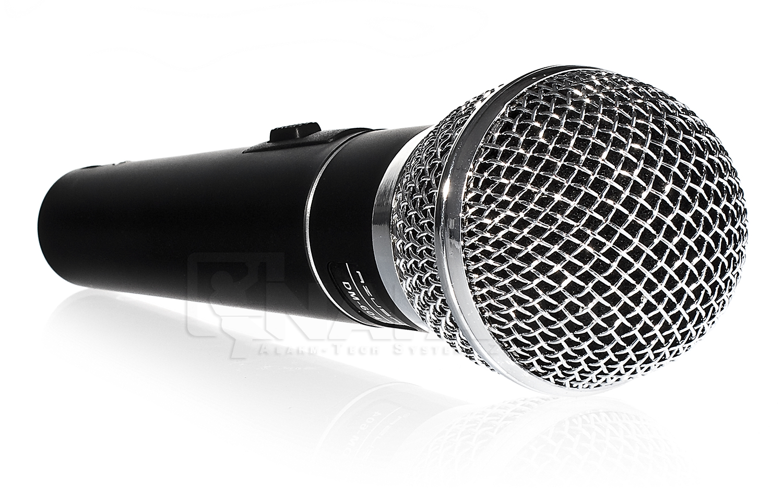 Mikrofon dynamiczny DM 604