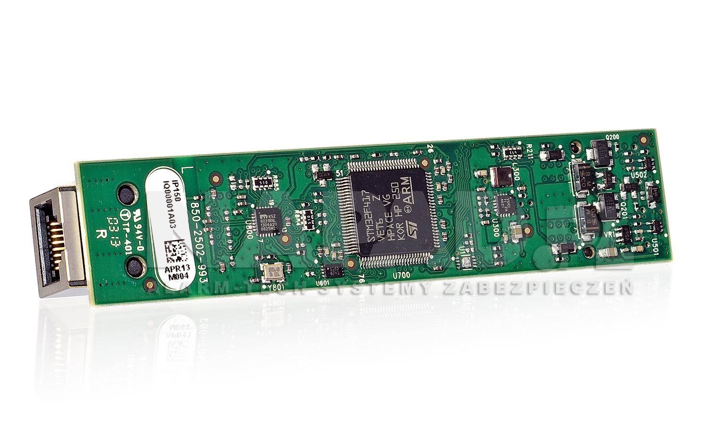 Moduł internetowy IP-150