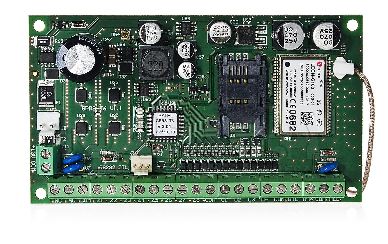 GPRS-T6 SATEL