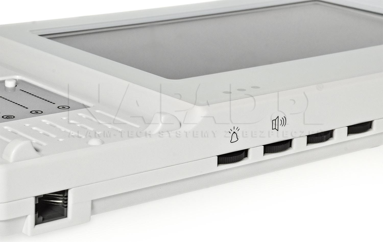 Monitor do wideodomofonu M270W-S2