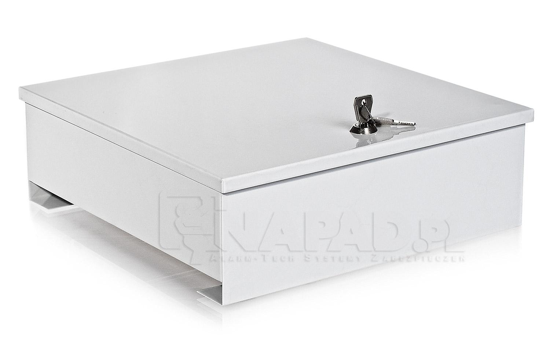 Groovy Obudowa metalowa TPR-3 • w sklepie internetowym NAPAD.PL ZI39