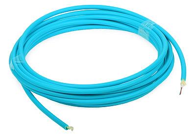 Kabel światłowodowy uniwersalny SM 4J 9/125 LSOH