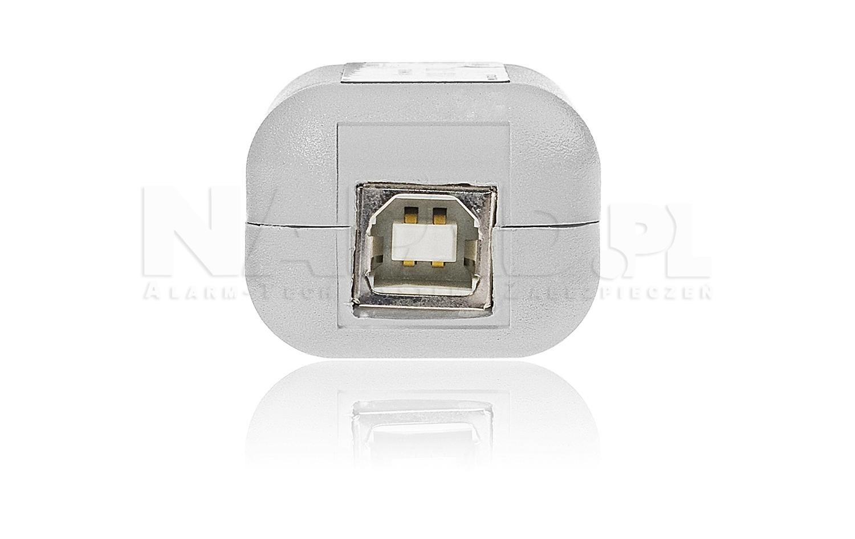 Interfejs USB-TTL INTU