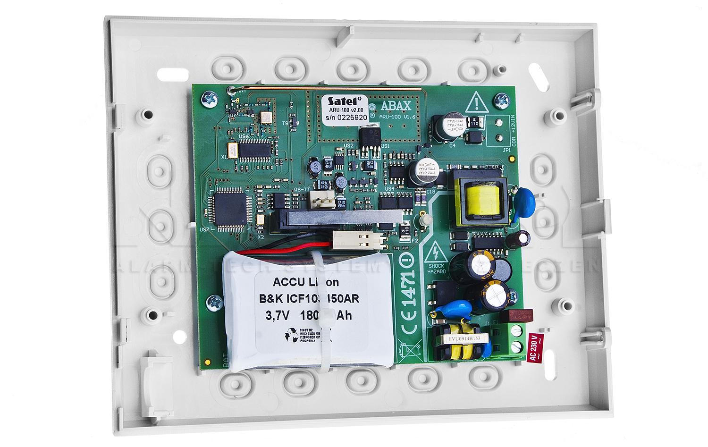 ABAX Retransmiter sygnału urządzeń ARU-100