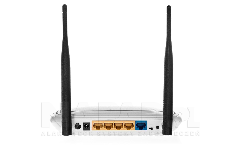 Router bezprzewodowy TL-WR841N
