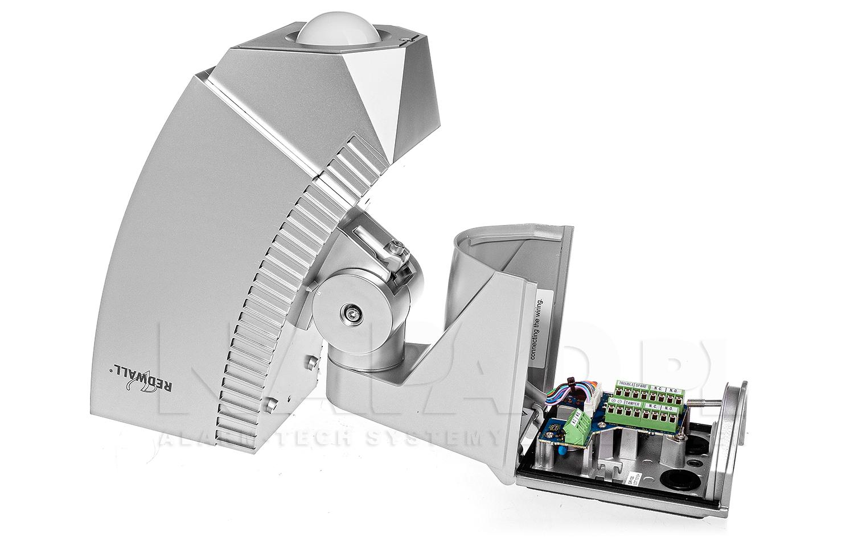Zewnętrzna czujka kurtynowa SIP-100 Redwall
