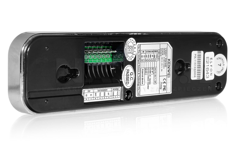 Unifon KW-E1011