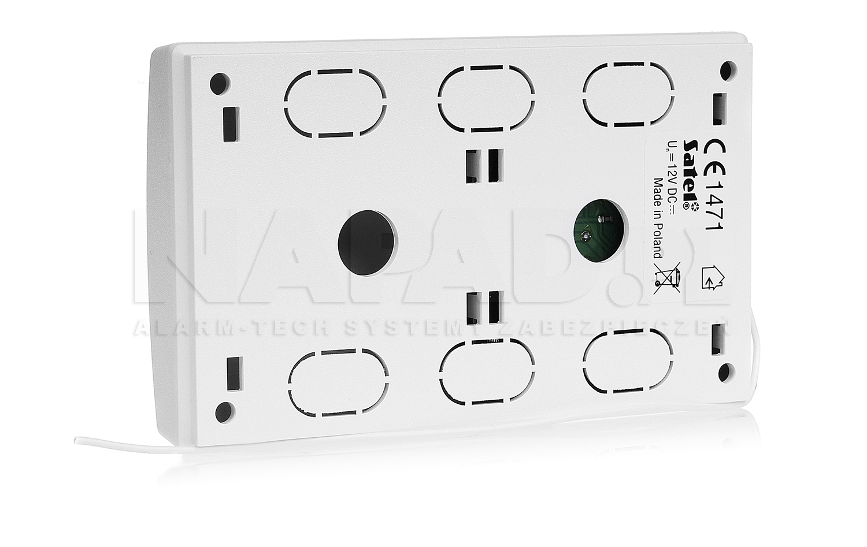 Sterownik radiowy SATEL RE-4K
