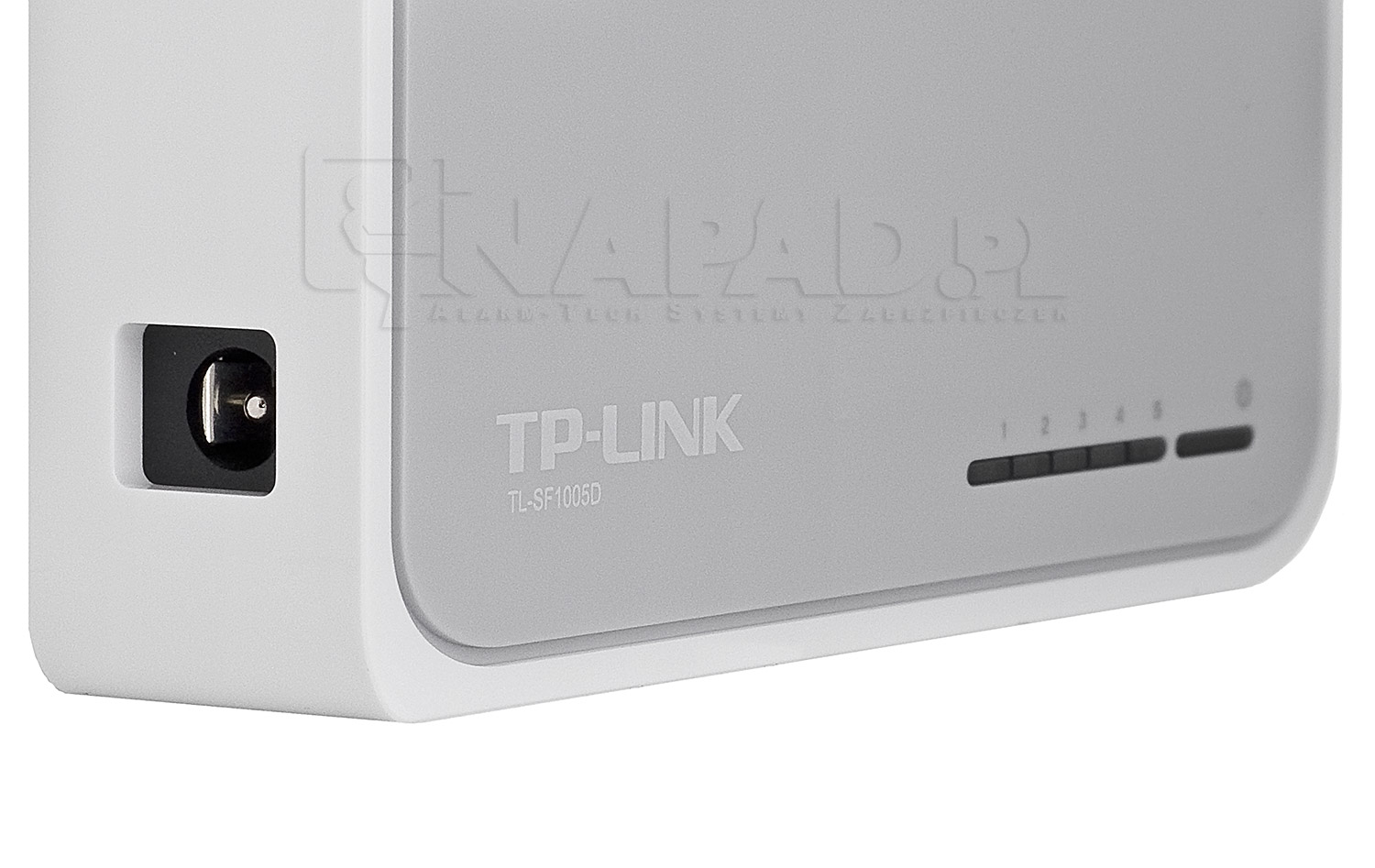 Switch 5-portowy TL-SF1005D TP-Link