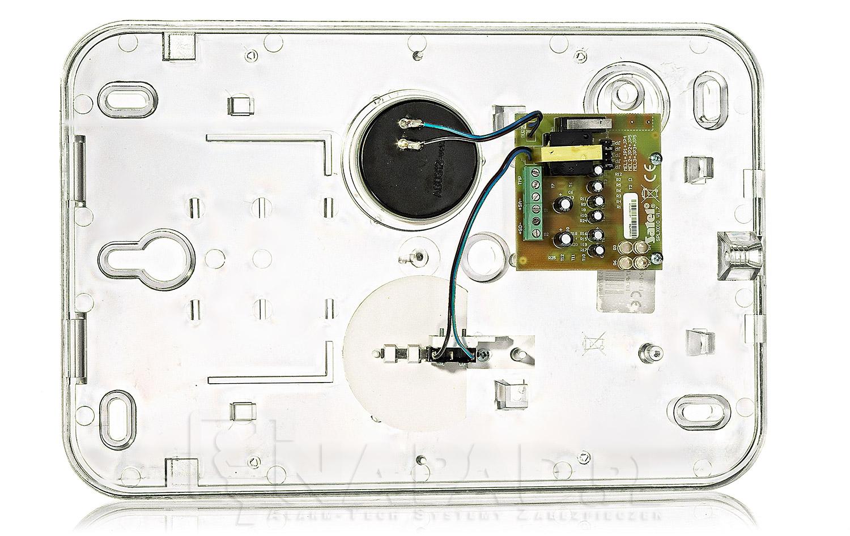 Sygnalizator zewnętrzny SPL-2010 R SATEL