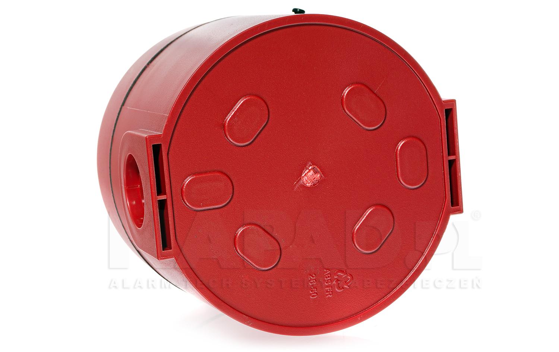 Sygnalizator akustyczny (wysoka podstawa) SPP-101