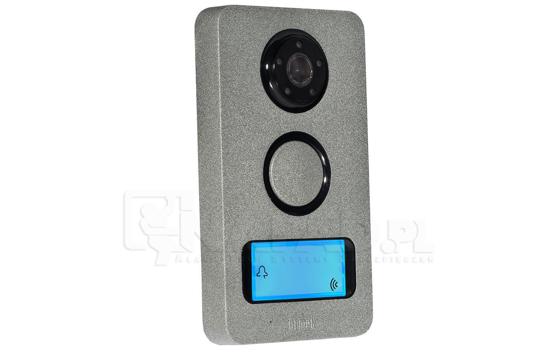 Zestaw wideodomofonu z pamięcią i RFID 1722/71 Urmet