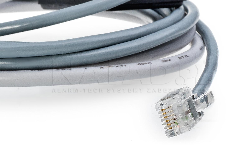 USB do programowania modułów MGSM ROPAM