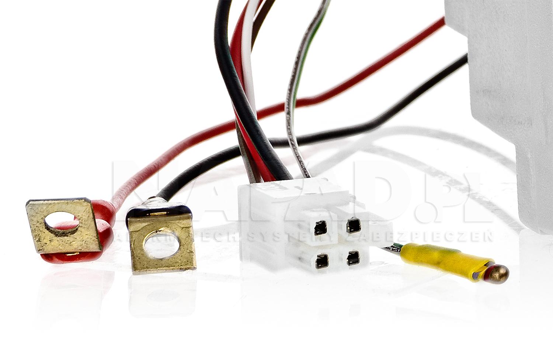Zasilacz buforowy AC-DC PSR-ECO-5012-RS