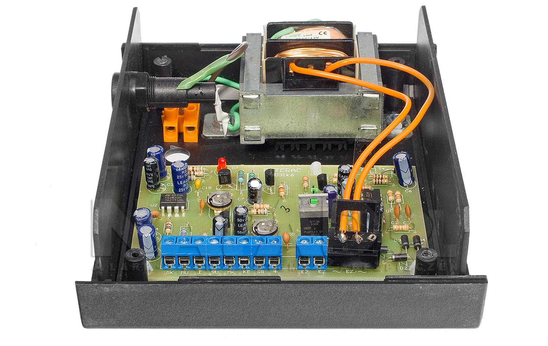 Zasilacz domofonowy EWD3L
