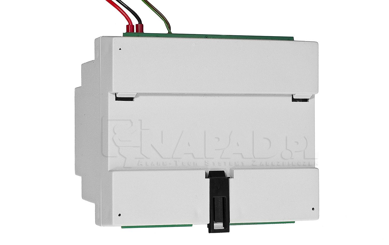 Zasilacz buforowy AC-DC PSR-ECO-5012-RN