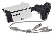 TZH2036SL - kamera starlight IPOX