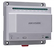 Dystrybutor interkomowy audio/wideo Hikvision DS-KAD709