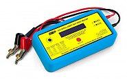 Tester akumulatorów ACT 612