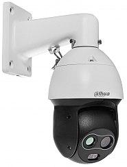 Kamera IP PTZ therma + wizja  TPC-SD2221-TB3F4