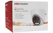 Kamera analogowa Hikvision