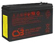 Akumulator 360W/12V UPS12360-6 F2F1