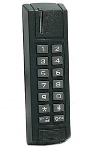 Zamek szyfrowy SL2000E zewnętrzny - 1