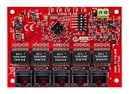 Switch 5-portowy PoE xPoE-5-50-OF