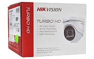 Kamera 4 w 1 Ultra-Low Light HIKVISION DS 2CE76H8T ITMF