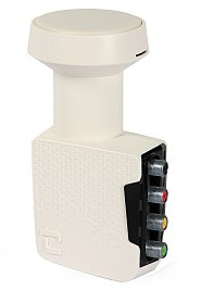 Inverto Quattro Home Pro Konwerter satelitarny