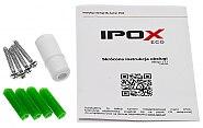 PX DI2002 E - grafitowa kamera sieciowa IPOX