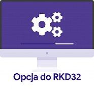 Opcja SG do elektronicznego depozytora kluczy RKD32