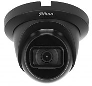 Kamera Analog HD 2Mpx Dahua HAC-HDW1200TLMQ-0280B-Black