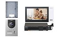 Zestaw wideodomofonowy IP Dahua KTP01(S) natynkowy