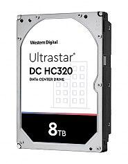 Dysk 8TB SATA III Western Digital Ultrastar