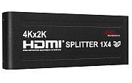 HDMI Splitter mini 1 x 4