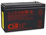 Akumulator 7.2 Ah/12V GP1272 F1
