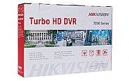 TurboHD XVR iDS-7208HUHI-M1/S/4A+8/4ALM