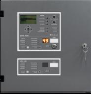 Centrala automatycznego gaszenia IGNIS 2500A