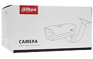 Opakowanie kamery Dahua LPR ITC215 PW6M IRLZF B