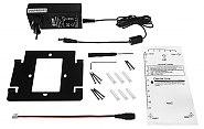 Zestaw wideodomofonowy DS-KIS101-P Surface - 17