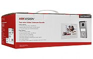 Zestaw wideodomofonowy DS-KIS101-P Surface - 18