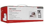 Zestaw wideodomofonowy DS-KIS101-P Surface - 9