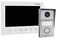 Zestaw wideodomofonowy DS-KIS101-P Surface - 1