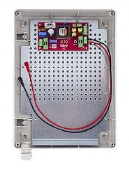 Zasilacz buforowy, impulsowy AUPS-40-120-XL1