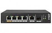 Switch PoE 4CH Dahua  PFS31064ET60